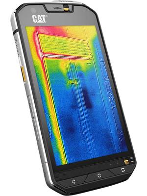 - CS60-DEB-EUR-EN - Thermal Imaging Smartphone, CS60-DEB-EUR-EN