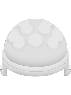 Murata - IML-0669G - Fresnel lenses for PIR sensors Polyethylene grey -25...+60 °C, IML-0669G, Murata