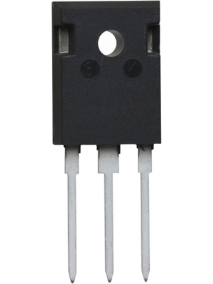 NXP - BU508AW - Power transistor SOT-429 NPN 1500 V, BU508AW, NXP
