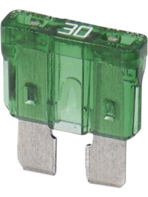 Phoenix Contact - FUSE 30A/32V ATOF - Fuse ATOF 30 A 32 VDC green, FUSE 30A/32V ATOF, Phoenix Contact