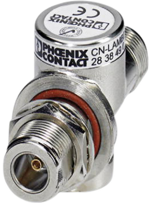Phoenix Contact - CN-LAMBDA/4-5.9-BB - Surge protection for transceiver systems, CN-LAMBDA/4-5.9-BB, Phoenix Contact