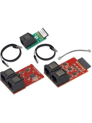 Microchip - AC244002 - MPLAB REAL ICE Performance Pak, AC244002, Microchip