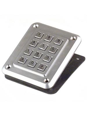 Storm Interface - 1K1201 - Vandal-proof keypad 12-element keyboard (Computer), 1K1201, Storm Interface