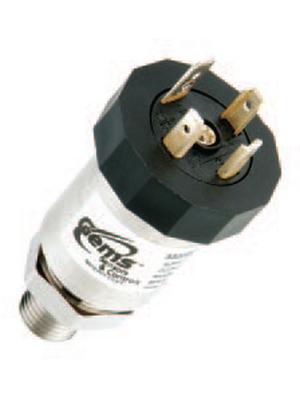 Gems - 3100B0040G05G000 - Pressure sensor, 0...40 bar, 4...20 mA, 3100B0040G05G000, Gems