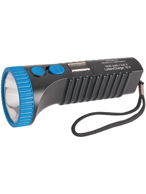 Acculux - POWERLUX LED - Battery workplace lamp, POWERLUX LED, Acculux