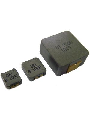 BI Technologies - HM72B-062R2LFTR13 - Inductor, SMD 2.2 uH 8.3 A ±20%, HM72B-062R2LFTR13, BI Technologies