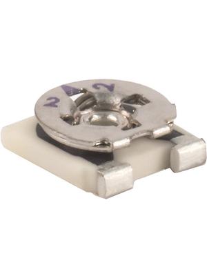 Bourns - 3364W-1-503E - Trimmer Cermet SMD 50 kOhm 200 mW, 3364W-1-503E, Bourns