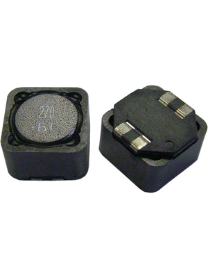 BI Technologies - HM78D-128102KLFTR - Inductor, SMD 1 mH 0.6 A ±20%, HM78D-128102KLFTR, BI Technologies