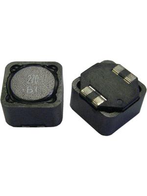 BI Technologies - HM78D-1284R7MLFTR - Inductor, SMD 4.7 uH 7.4 A ±20%, HM78D-1284R7MLFTR, BI Technologies