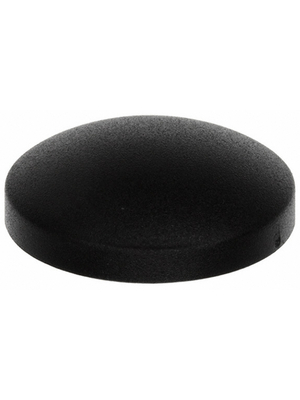 MEC - 1ZC09 - Caps 1ZC black, 1ZC09, MEC