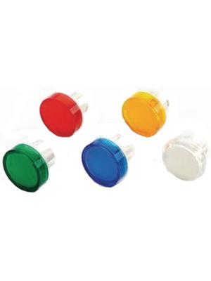 EAO - 51-931.5 - Cap green / translucent, 51-931.5, EAO