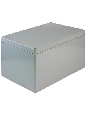 Bopla - 01.233318.0/A165 - Universal housing dark grey Aluminium IP 66 N/A EUROMAS, 01.233318.0/A165, Bopla