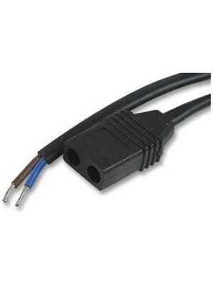 EBM-Papst - LZ126 - Connection cord 1000 mm, LZ126, EBM-Papst