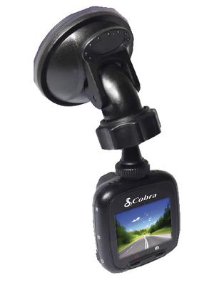 Cobra - CD R 820E - Dashboard Camera, CD R 820E, Cobra