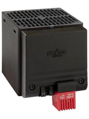 STEGO - 02820.0-09 - PTC-Heating fan 400 W, 02820.0-09, STEGO