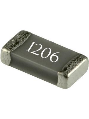 KOA - RK73H2BTTD24R0F - SMD Resistor 24 Ohm,  ±  1 %, 1206, RK73H2BTTD24R0F, KOA