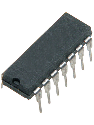Texas Instruments - TL084CN - Operational Amplifier Quad 3 MHz DIL-14, TL084, TL084CN, Texas Instruments