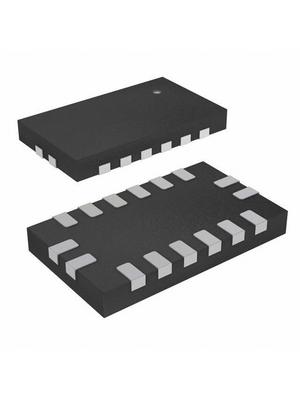 ST - LIS3LV02DL - Acceleration sensor LGA-16 (4x7), LIS3LV02DL, ST