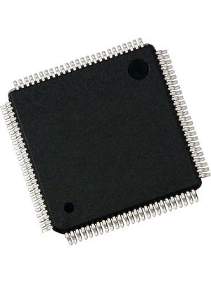 Atmel - ATSAM3U4CA-AU - Microcontroller 32 Bit 256 kByte LQFP-100, ATSAM3U4CA-AU, Atmel