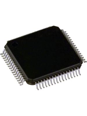 ST - STM32F103RBT6 - Microcontroller 32 Bit LQFP-64, STM32F103RBT6, ST