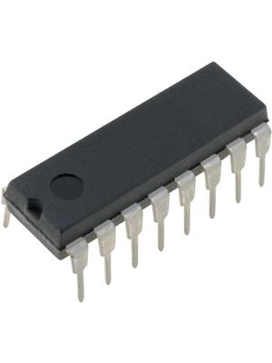 Texas Instruments - L293DNE - Motor Driver IC PDIP-16, L293, L293DNE, Texas Instruments
