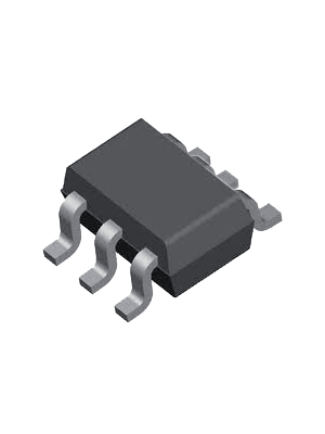 Würth Elektronik - 82400274 - TVS diode, 5 V SC-70-6, 82400274, Würth Elektronik