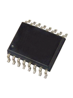 Texas Instruments - ULN2003AD - Darlington Transistor Array SOIC-16, ULN2003, ULN2003AD, Texas Instruments