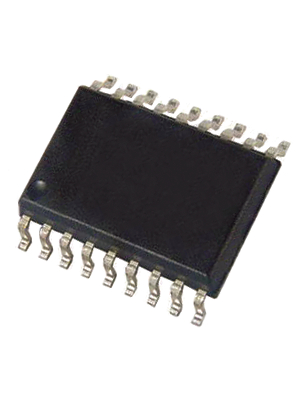 Texas Instruments - ULN2803ADW - Darlington Transistor Array SOIC-18, ULN2803, ULN2803ADW, Texas Instruments