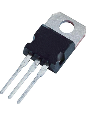 ST - L7812CV - Linear voltage regulator 12 V TO-220, L7812CV, ST