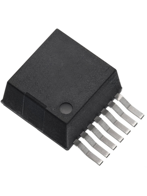 Würth Elektronik - 172946001 - LED Driver IC TO-263-7EP, 172946001, Würth Elektronik