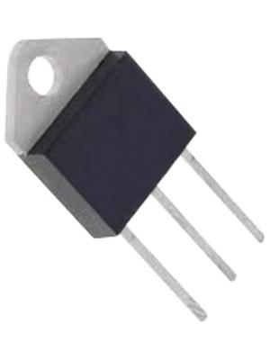 ST - BTA26-600BRG - Triac TOP-3 isolated 600 V 26 A, BTA26-600BRG, ST
