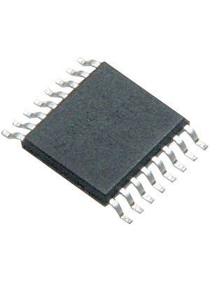 Texas Instruments - ULN2003APW - Darlington Transistor Array TSSOP-16, ULN2003, ULN2003APW, Texas Instruments