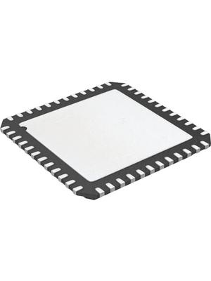 Texas Instruments - MSP430F5510IRGZT - Microcontroller 16 Bit VQFN-48, MSP430F5510IRGZT, Texas Instruments
