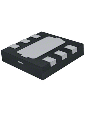 Linear Technology - LTC6994IDCB-2#PBF - Delay Block DFN-6, LTC6994IDCB-2#PBF, Linear Technology