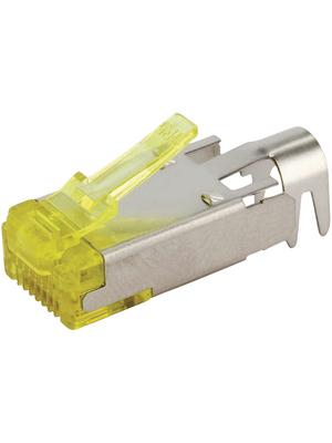 Hirose - TM31P-TM-88P - RJ45 connector Hirose TM31 yellow, TM31P-TM-88P, Hirose