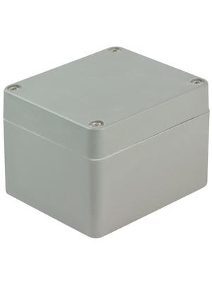 Bopla - 02.060603.0/ P303 - Universal housing dark grey 55 x 37 mm Polyester IP 66 N/A EUROMAS, 02.060603.0/ P303, Bopla