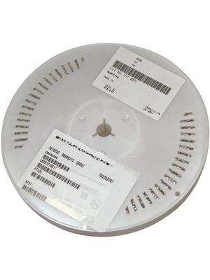 YAGEO - RC0603FR-07680RL - Resistor SMD 680 Ohm 0603 PU=Pack of 5000 pieces, RC0603FR-07680RL, YAGEO