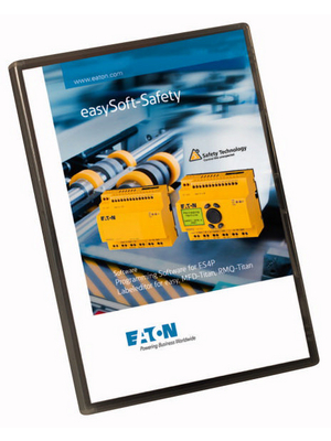 Eaton - ESP-SOFT - Programming software, ESP-SOFT, Eaton