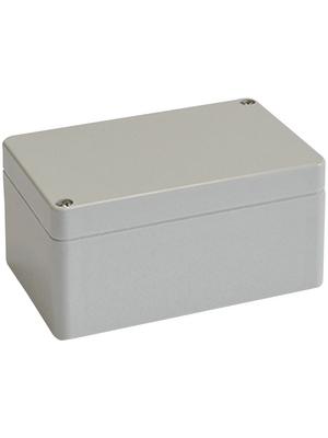 Bopla - M 206 - Universal housing light grey 50 x 35 mm Polycarbonate IP 65 N/A EUROMAS, M 206, Bopla