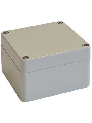 Bopla - M 210 - Universal housing light grey 80 x 55 mm Polycarbonate IP 65 N/A EUROMAS, M 210, Bopla