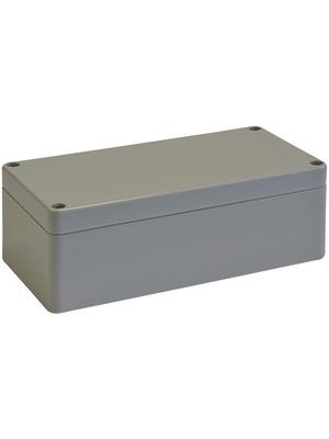 Bopla - M 220 - Universal housing light grey 80 x 55 mm Polycarbonate IP 65 N/A EUROMAS, M 220, Bopla
