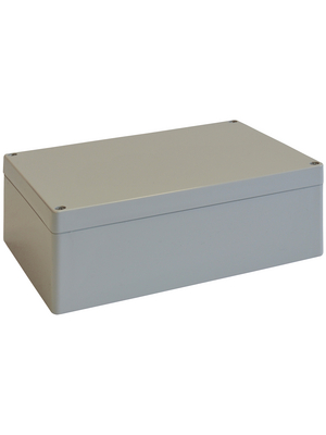 Bopla - M 223 - Universal housing light grey 150 x 75 mm Polycarbonate IP 65 N/A EUROMAS, M 223, Bopla