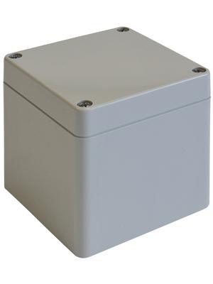 Bopla - M 227 - Universal housing light grey 120 x 85 mm Polycarbonate IP 65 N/A EUROMAS, M 227, Bopla