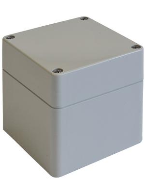 Bopla - M 231 - Universal housing light grey 80 x 85 mm Polycarbonate IP 65 N/A EUROMAS, M 231, Bopla
