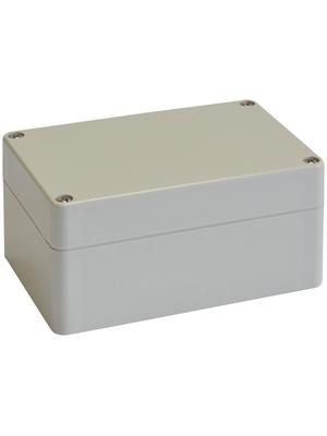 Bopla - M 238 - Universal housing light grey 120 x 90 mm Polycarbonate IP 65 N/A EUROMAS, M 238, Bopla