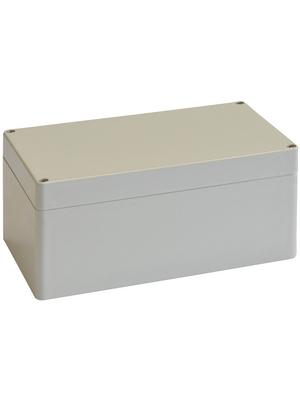 Bopla - M 242 - Universal housing light grey 120 x 100 mm Polycarbonate IP 65 N/A EUROMAS, M 242, Bopla